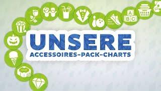 Unsere TOP14-Accessoires-Pack-Charts | sims-blog.de