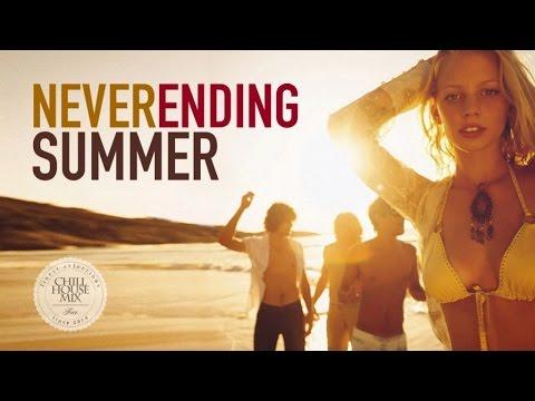 Never Ending Summer | Best Deep House Mix - HD