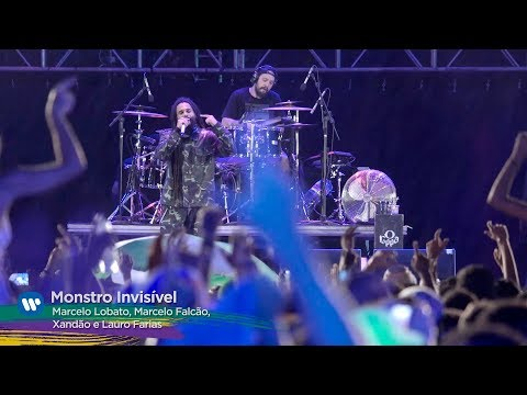 O Rappa -  Monstro Invisível (Marco Zero Ao Vivo)...