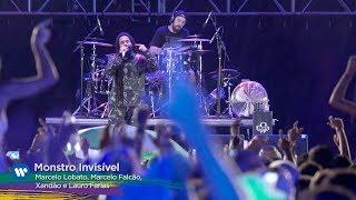O Rappa -  Monstro Invisível (Marco Zero Ao Vivo) [Clipe Oficial]