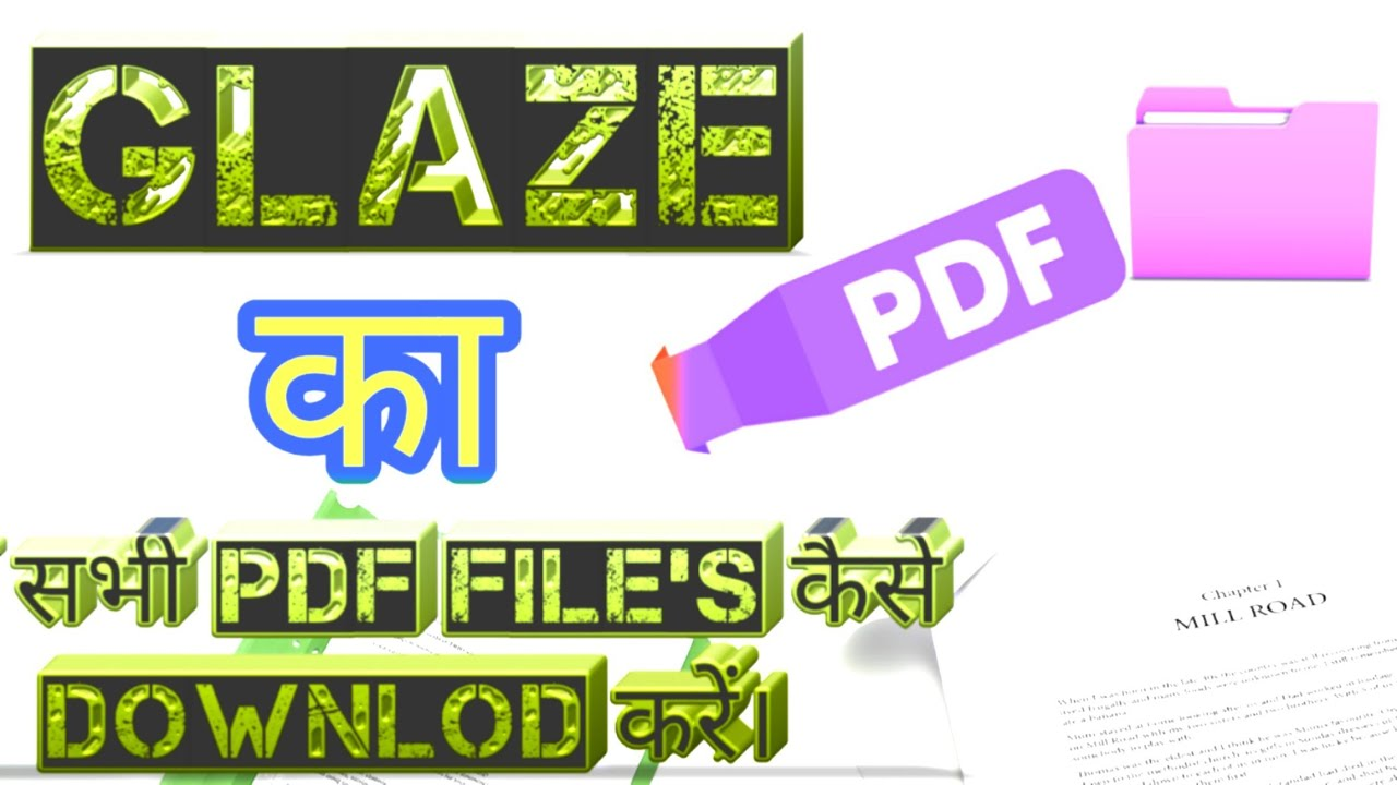 PRAKASH KUMAR RAUSHAN: Glaze Trading India Private Limited all PDF