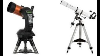 Reviews: Best Telescope for The Money 2018