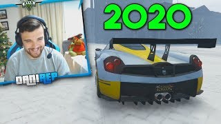EL PRIMER VIDEO DEL AÑO 2020 - GTA V ONLINE - GTA 5 ONLINE