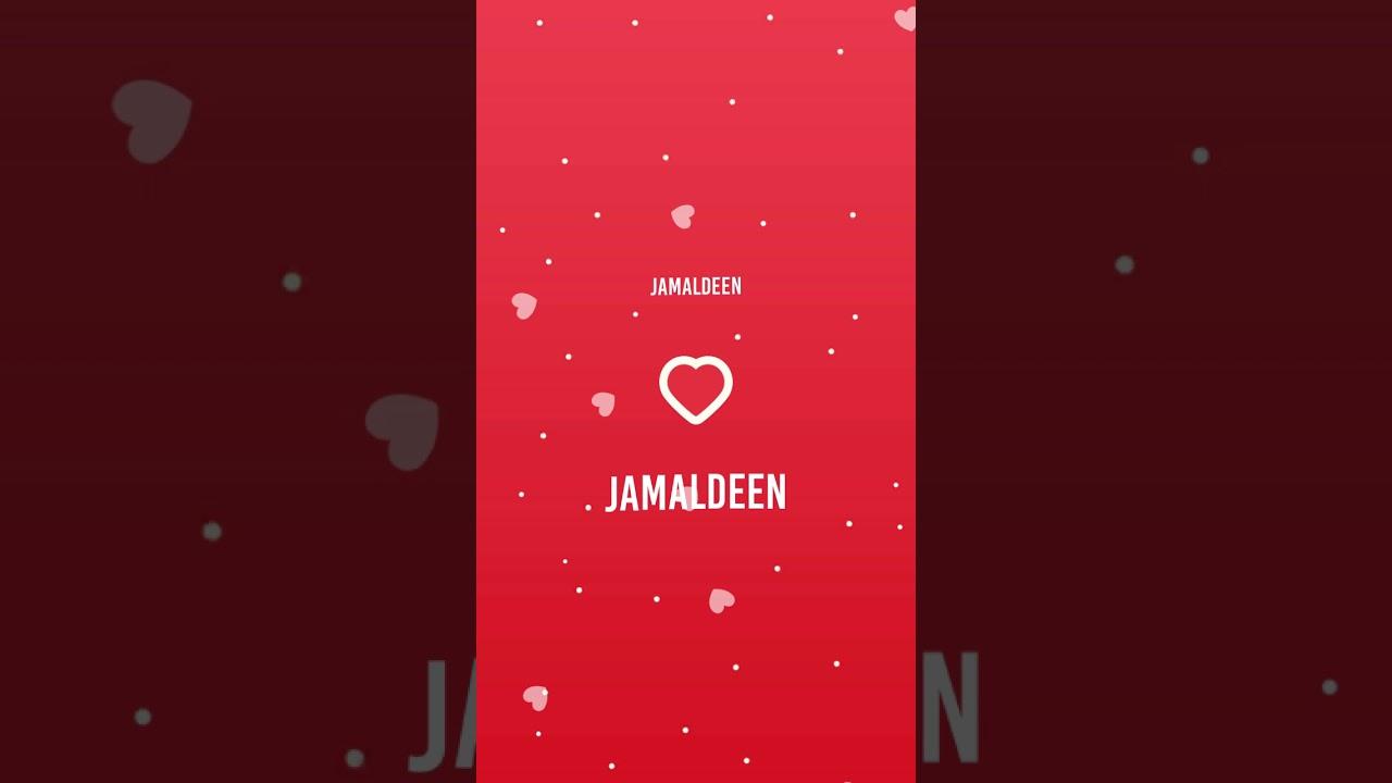 Download Jamaldeen