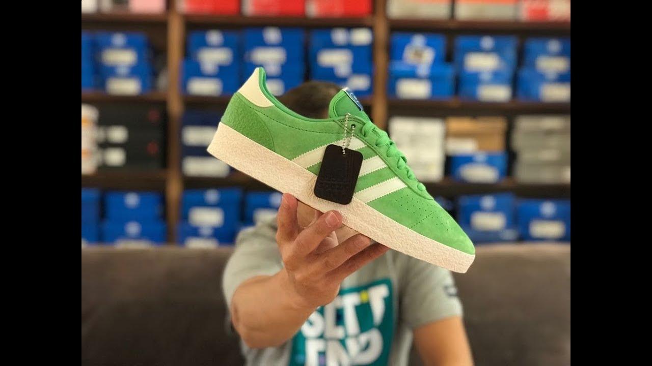 Adidas Munchen Super SPEZIAL | AW18
