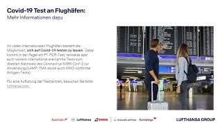 Lufthansa: Anreisemöglichkeiten in die Mexikanische Karibik