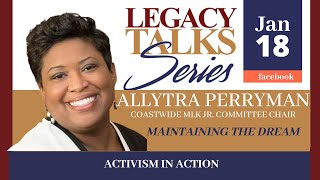 Legacy Talks MLK Coastwide Committee
