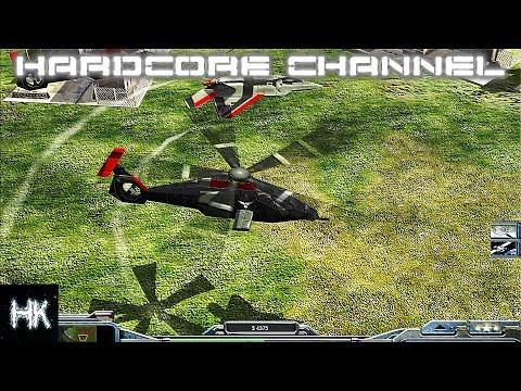 Command & Conquer Generals: Zero Hour - FFA - Авиашоу
