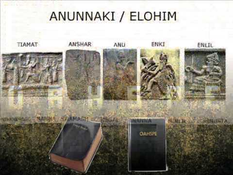 P 2 Decoding The Elohim Of Genesis With Oahspe Youtube
