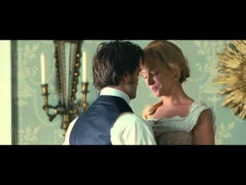 † Bel Ami † Clip #5: Madeleine (Uma Thurman) & Georges (Robert Pattinson) Share Sexy Moment