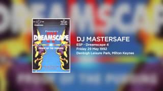 DJ Mastersafe - Dreamscape IV (1992)