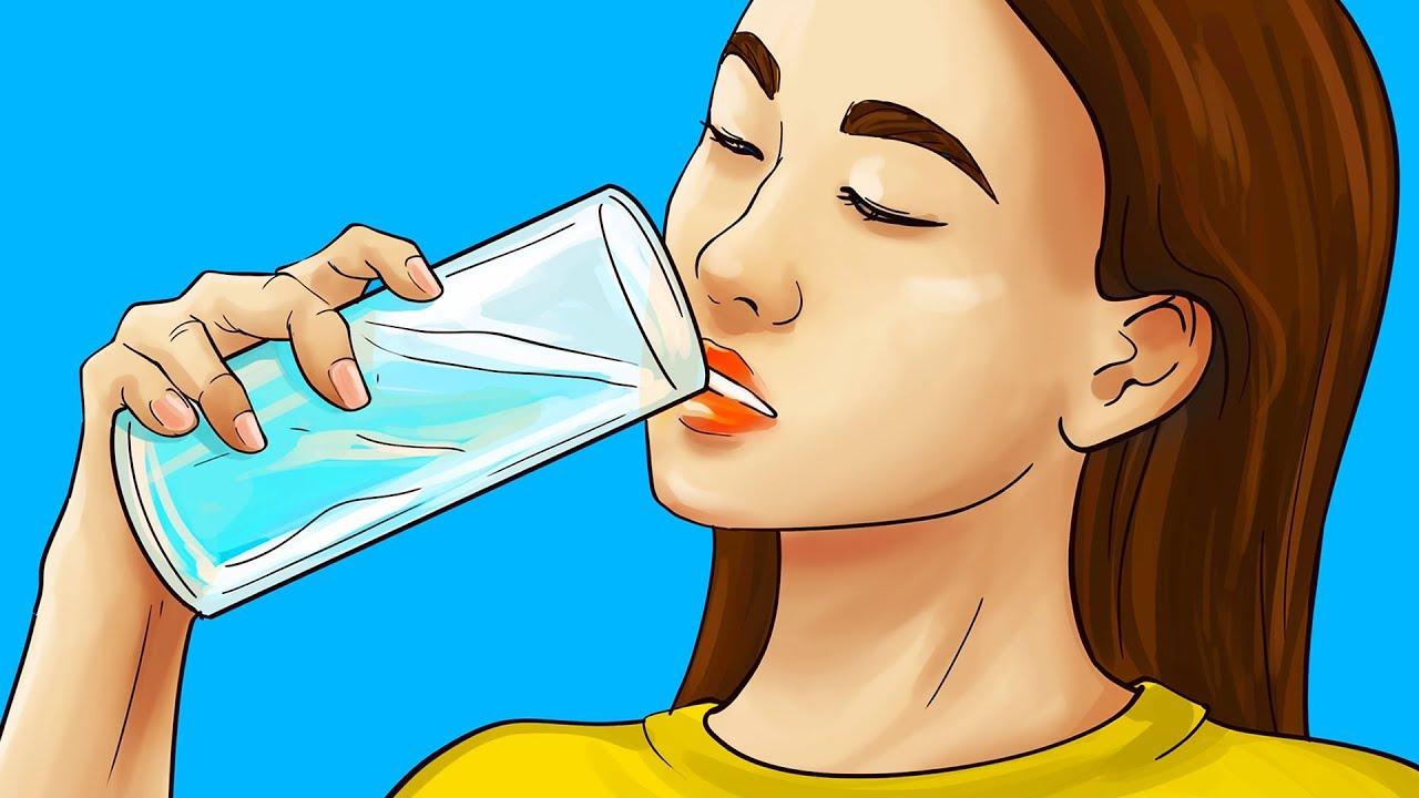 Почему китайцы пьют только горячую воду