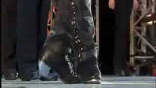 Michael Flatley - Feet of Flames (Hyde Park)