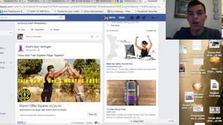 10 Dakikadan Daha Az Karlı Bir Facebook Reklam Oluşturma