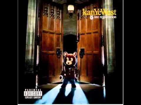 Music video Kanye West - Celebration