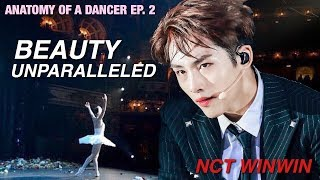 Ballet Dancer Analyzes: NCT WINWIN - Beauty Unparalleled | Anatomy of a Dancer EP. 2