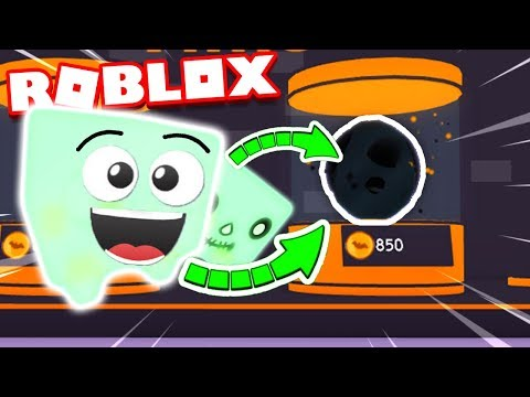 WYDAŁEM 12000 HALLOWEEN COINS NA RAINBOW SKELETON GHOST W PET SIMULATOR!! *ROBLOX*