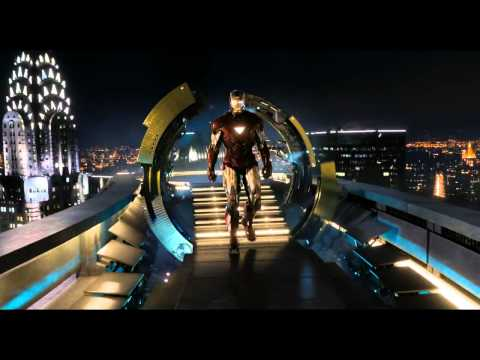 Marvel&39;s The Avengers  and  Remix by ekez
