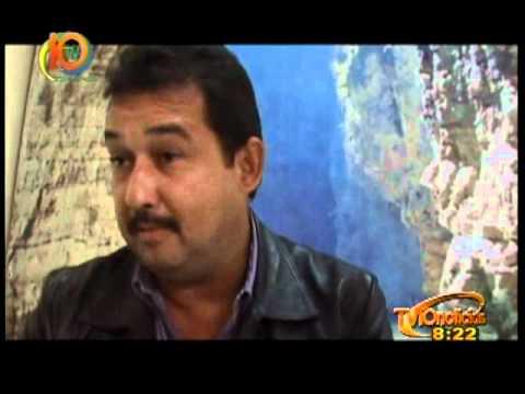 Sección Nuestra BIOSFERA: Acciones de Conservación en Cintalapa - 15 marzo 2011