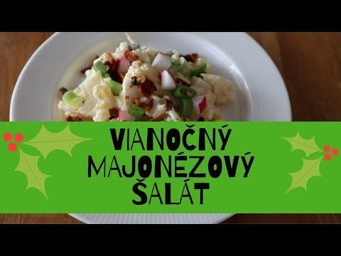Keto Zemiakovy Salat