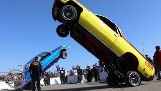 Super Indoor Custom Car Show HOP, Ventura, Ca. 3/24/2019