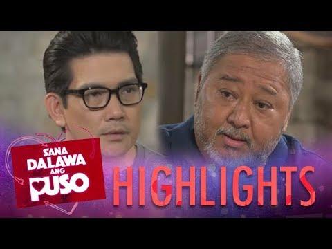 Sana Dalawa Ang Puso: Ramon talks to Martin about Mona   EP 88