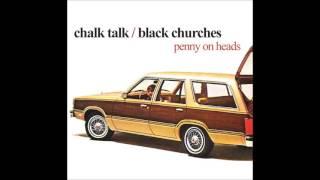 Chalk Talk - Everybody's Doing It