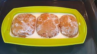 Скоро Мука Станет дефицитом когда все узнают об этом рецепте Ржанои Хлеб без Замеса