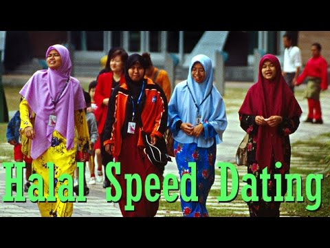 Malaysian women can find a husband faster with speed dating (The Infidel 2015-11-03)