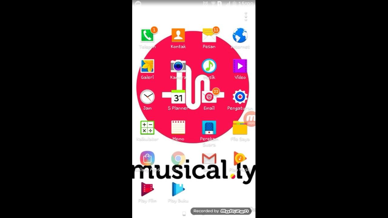 6.0.1 TÉLÉCHARGER MUSICALLY