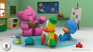 Video Back to School with Pocoyo! download MP3, 3GP, MP4, WEBM, AVI, FLV September 2018