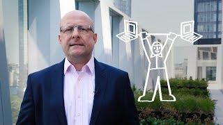 Carsten Fischer: Strengthening the human firewall?