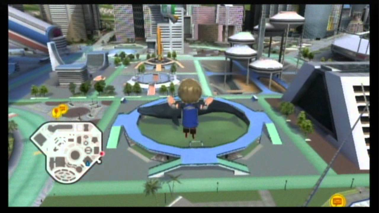 Go Vacation! Review (Wii) - YouTube