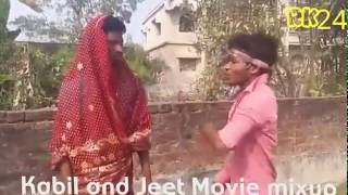 KABIL and JEET movies mixup comedy dialogue | Funny whatsapp Video | Holi Special comedian video...