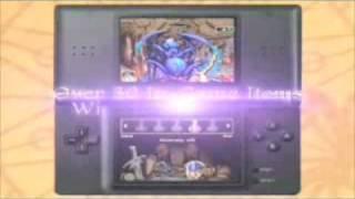 Orcs & Elves (Nintendo DS) Trailer
