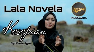 Download lagu Lala Novela - Kesepian (Official Music Video) | Slow Rock Melayu Terbaru