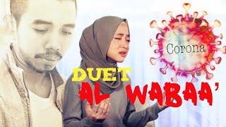 Download MENYENTUH BANGET    KOLABORASI DENGAN NISSA SABYAN - AL WABAA'    (COVER)