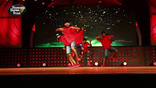 DANCING SUPER STAR SEASON 3 By RANJAN NAYAK    Rainbow Crew - Jharsuguda