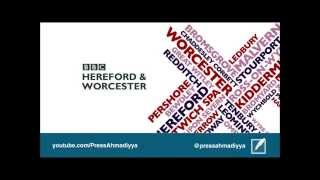BBC Hereford & Worcester | Extremism, Citizenship and the UK