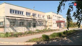 Успеть к 1 сентября: в школах и детских садах  Ельца идет ремонт