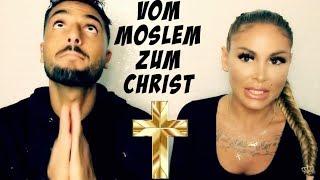 •Real-talk• Vom Moslem zum Christ, Warum ? | Lisha&Lou