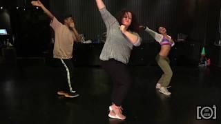 JASMINE SANDLAS feat GARRY SANDHU | ILLEGAL WEAPON |DJ Snake - Magenta Riddim KARISHMA CHAVAN