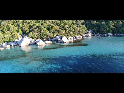 porto vecchio & Bonifacio, l ile de beaute