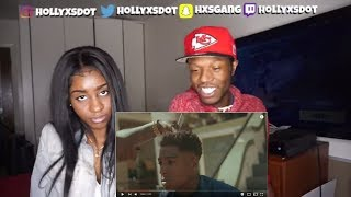 NBA YoungBoy - We Poppin (ft. Birdman) [Official Video] REACTION | HollySdot