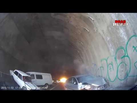 Horrible Road Accidents Brutal Car Crashes 18+ [#15]