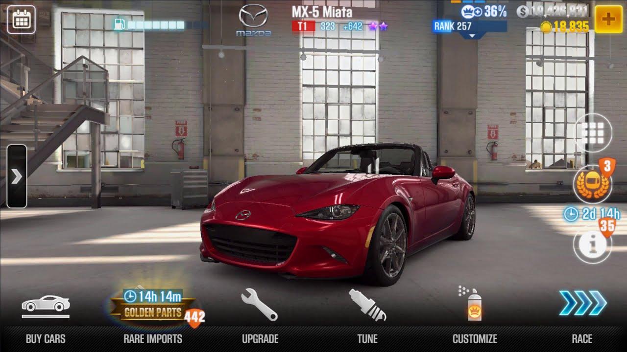 Csr2 Best Tier 4 Car For Tempest