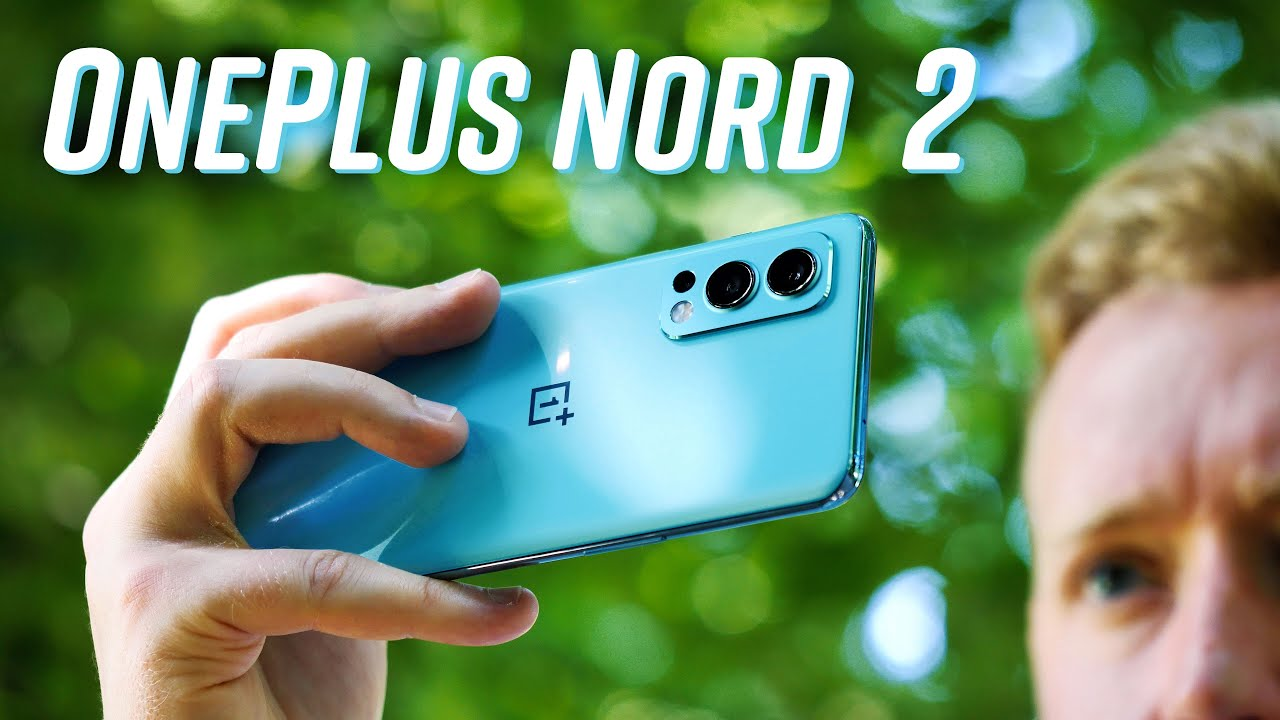 Download OnePlus Nord 2 Review: The RIGHT compromises!
