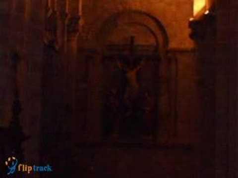 Travellers: Santiago de Compostela, Galicia