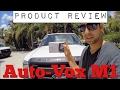 Auto-Vox M1 Backup Camera System Review