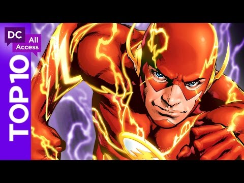 Top 10 Flash Stories You
